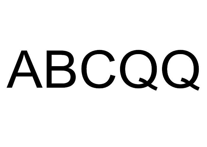 ABCQQ